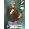 محافظ صفحه نمایش شفاف برند green مدل steve glass برای آیفون 12 پرومکس